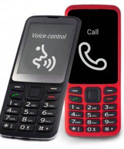 Mobil/Smart tlf. m. tale