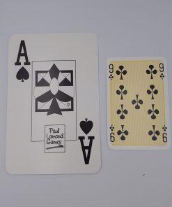 Kortspil/Kortholder